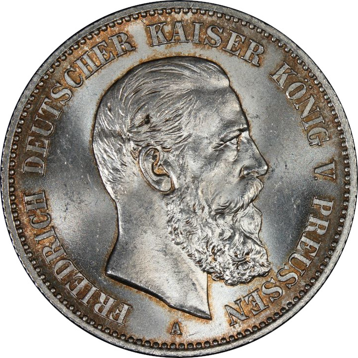 Coins of German States on GermanCoins.com