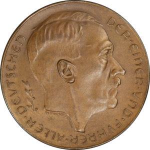 Hitler & Nazi Medals