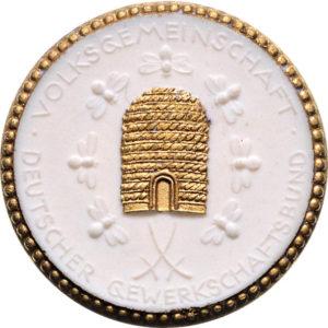 Porcelain Coins & Medals