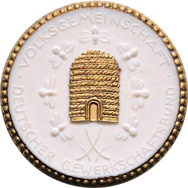 Porcelain Coins & Medals GermanCoins.com