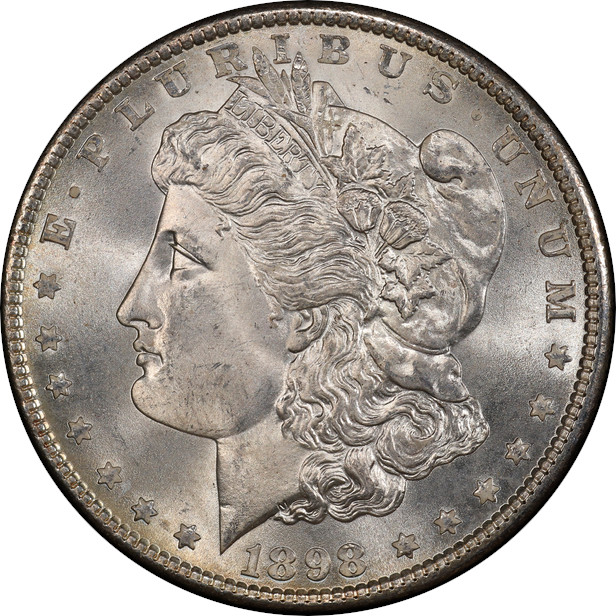 United States Coins on GermanCoins