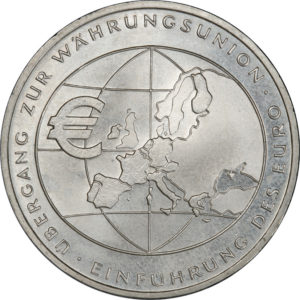 Unified Germany (2001 - Date)